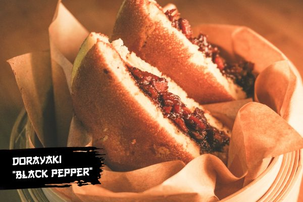 18_Dorayaki Black Pepper