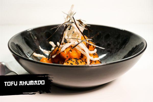 28_Tofu ahumado